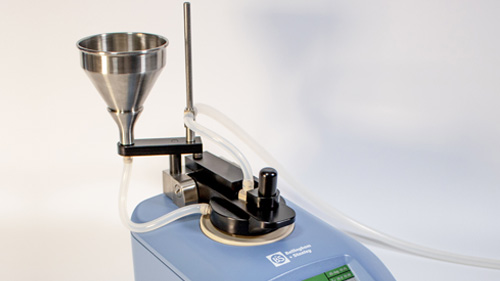 RFM300 Series Flowcell Accessories