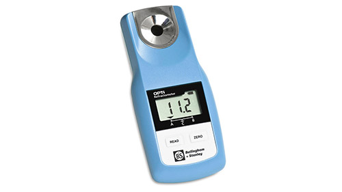 OPTi Digital Handheld Refractometer