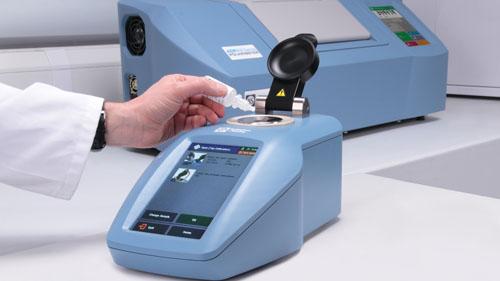 Refractomètres et polarimètres numériques