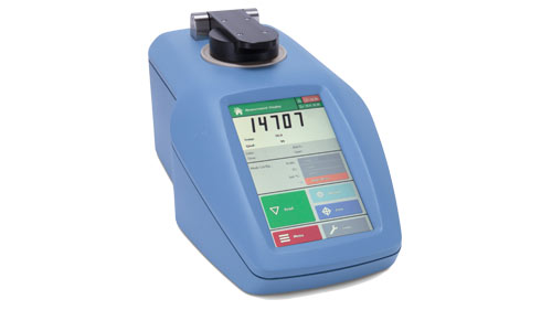Touchscreen Digital Refractometers