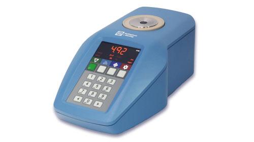 Keypad Digital Refractometers