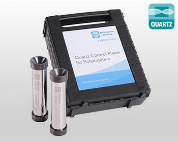 Polarimeter Quartz Plates